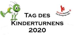 Tag des Kinderturnens - Gruppe 1 @ Dreifachturnhalle Emskirchen